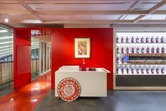 Galleria Campari | Museimpresa Liquor Cabinet, Storage, Furniture, Design, Home Decor, Purse Storage, Decoration Home, Room Decor, Larger