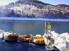 jezero Zaovine
