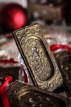 Signature Chocolat dark chocolate bar - Adam Turoni