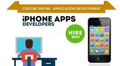 Think before you hire an #iPhoneapplicationdeveloper. Before hiring an app developer, you may also check the developer work history so that you can have the best #applicationdeveloper. Read here the best ideas to find the best iPhone app developers.