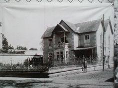 Sanatorio Guadalupano