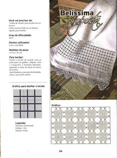 Hardanger Embroidery, Cross Stitch Embroidery, Needle Lace, Lace Patterns, Tea Roses, Diy Art, Needlework, Projects To Try, Sewing