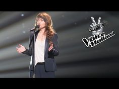 Jennie Lena – Fields Of Gold (The voice of Holland 2016   Liveshow 5)