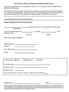 credit cards authorization form template 39 ready to use templates template sumo