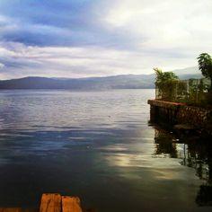 Matano Lake