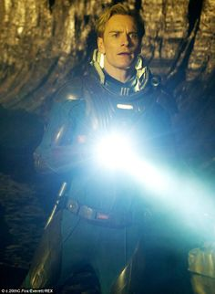 http://news-all-the-time.com/2014/05/09/michael-fassbender-confirms-prometheus-sequel-and-hints-that-ridley-scott-will-direct/ - Michael Fassbender confirms Prometheus sequel and hints that Ridley Scott will direct  - By Claudette Davies  Michael Fassbender has confirmed a Prometheus sequel is in the works.  The German born actor- who played android David in the Alien prequel – revealed he will definitely return for the follow up but admitted he has no idea when it will