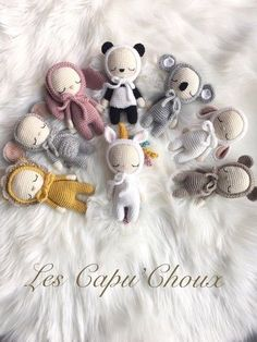 Little Lili the unicorn, amigurumi, crochet Crochet Amigurumi, Amigurumi Doll, Fabric Dolls, Paper Dolls, Rag Dolls, Knitted Dolls, Crochet Dolls, Needle Felted Animals, Needle Felting