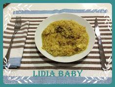 Cocinando con Lidia