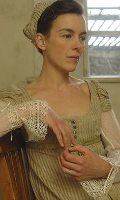 Miss Austen Regrets 2008--Jane Austen