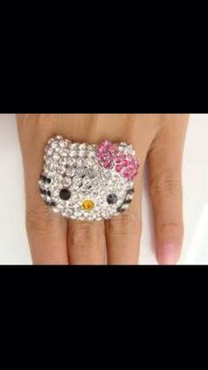Big ring love
