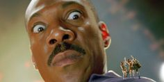 Eddie Murphy Is Done Making Movies Just For The Money, According To Eddie Murphy image