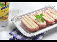 ▶ Pastel de York y queso Ybarra - YouTube