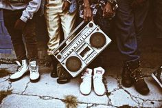 "East Side Stories"" bring Jamel Shabazz Photos to Life"