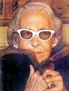 "GERLILIBROS: VICTORIA OCAMPO (1890-1979)      ""Yo pensaba que s..."