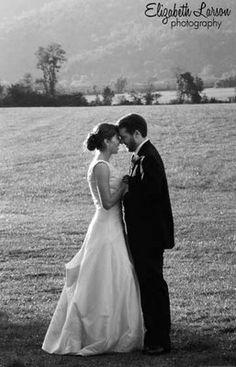 Elizabeth Larson Photography - King Family Vineyards