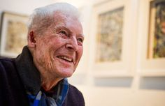The Vancouver Sun takes a tour of artist Gordon Smith's home, Smith donated about 50 personal Pierre Auguste Renoir, Canadian Art, Vancouver, Studios, Sketches, Canada, Tours, Artists, Drawings