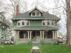 Toledo Ohio, West End, Altars, Old West, Gazebo, Bathrooms, Outdoor Structures, Cabin, House Styles