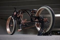 Featured Bikes — Kustomized Bicycle Magazine
