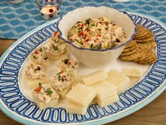 Italian Tuna Salad recipe from Valerie Bertinelli via Food Network