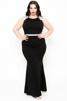 6b00f0f5c2 206 Best I love this Dress! images in 2019   Plus Size Fashion ...
