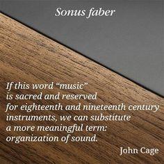 Listen to #JohnCage!