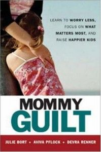 """Winner of an iParenting Award and the recipient of an """"Honorable Mention"""" as ForeWord Magazine's 2005 Parenting Book of the Year. The book is also available in Spanish under the title Mamá Culpable. Their advice and commentary has appeared in the New York Times, Boston Globe, American Baby, Cookie Magazine, Parenting Magazine and Woman's Day."""