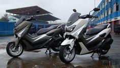Hadir menjadi rival utama dari pesaingnya yang lebih dulu mengaspal di Indonesia. Yamaha NMAX 2015 merupakan skuter di kelas premium yang di produksi di dalam negeri. Nah, bagimana spesifikasi dan fitur- fitur unggulan yang diberikan oleh Yamaha NMAX 2015 ini.  Yang menjadi kebanggaan tersendiri, matic premium yang diproduksi di Indonesia ini juga menjadi model secara global untuk pasar dunia. seperti yang diutarakan oleh Asisten GM Marketing PT Yamaha Indonesia Motor Manfacturing Muhammad…