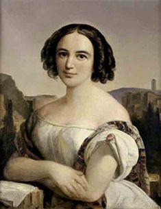 fanny mendelssohn | Fanny Mendelssohn-Bartholdy