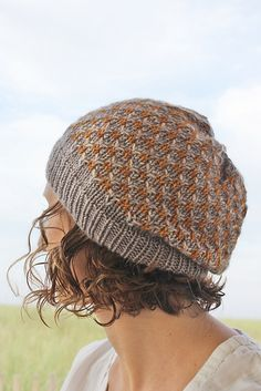 Ravelry: Algonquin Hats pattern by Thea Colman