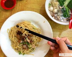 I've been meaning to write a post about What to Eat in Taman Palem Lestari and the surrounding areas. Noodles, Spaghetti, This Or That Questions, Eat, Ethnic Recipes, Food, Noodle, Meal, Essen