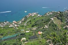 How to get the most out of the amalfi coast - costiera amalfitana, Ravello