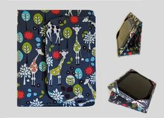 iPad+Cover+Hardcover+iPad+Case+iPad+Mini+Cover+by+CathyKDesigns,+$49.00