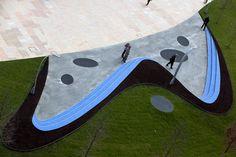 Plaza-Euskadi-by-Balmori-Associates-05 « Landscape Architecture Works | Landezine