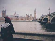 Vlog 026: London (Part 01) – Tibz