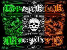 Kiss Me, I'm Shitfaced By: Dropkick Murphys    Buy all the Dropkick Murphys CD's!