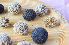 Домашние конфеты из сухофруктов и орехов - рецепт с фото и видео
