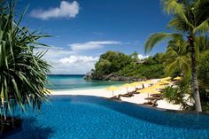 Shangri-La's Boracay Resort & Spa – Filippine