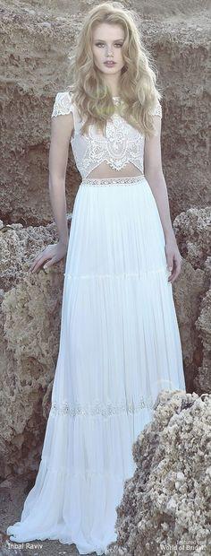Inbal Raviv 2016 Wedding Dress
