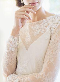 Colette Bridal Gown