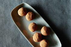 Dark Chocolate Avocado Truffles recipe on Food52