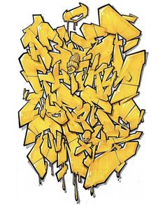 Graffiti Alphabet Styles, Graffiti Lettering Alphabet, Graffiti Writing, Graffiti Font, Graffiti Tagging, Graffiti Designs, Graffiti Artwork, Graffiti Wallpaper, Best Graffiti