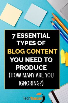 Blogging but not getting any results? Need more traffic or trying to figure out how to make money online? Follow this guide and discover the types of content that really get results for bloggers.