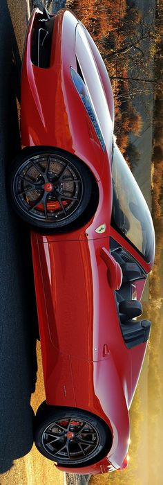 Ferrari 458 Spider Twin Turbo Hennessey by Levon                                                                                                                                                                                 More