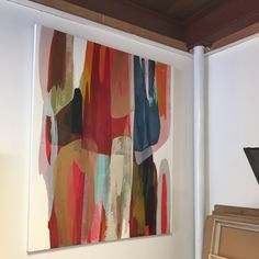 """Get terrific ideas on """"contemporary abstract art painting"""". They are available for you on our web site. Contemporary Abstract Art, Painting Inspiration, Home Art, New Art, Painting & Drawing, Design Art, Website, Photo Pic, Check"""