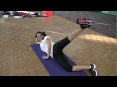 Exercises to lose weight fast -#6 How to get rid of love handles #[KW]
