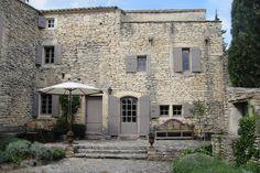 Only Provence : Villa : Mas des Senteurs