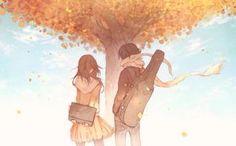 Autumn by Escente