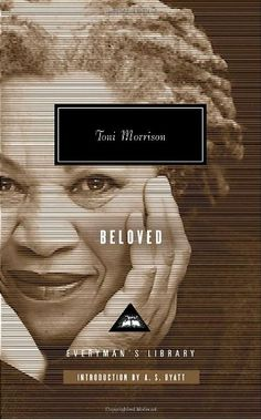 the life of former slaves in beloved by toni morrison Stamp paid (joshua) the former slave who ferries sethe and denver across the ohio river to freedom and later rescues denver from being killed vashti stamp paid's wife who, while a slave, was forced to become her master's mistress.
