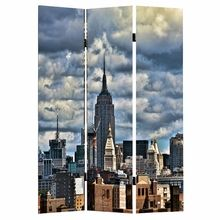Skyline Folding Screen
