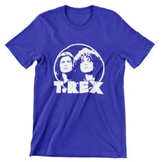 T Rex T Shirt Marc Bolan / Get It On / Glam Rock / Men's, Ladies, Fitted, Rock Classic, Guitar by cottonpickincrazy on Etsy Willie Nelson T Shirts, Marc Bolan, Glam Rock, T Rex, Classic T Shirts, Long Sleeve Tees, Guitar, How To Get, Lady
